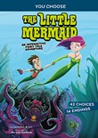 The Little Mermaid: An Interactive Fairy Tale Adventure