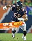 Khalil Mack: Football Dominator