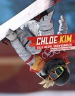 Chloe Kim: Gold-Medal Snowboarder
