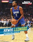 Kawhi Leonard: Pro Basketball Champion