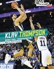Klay Thompson: Basketball Sharpshooter