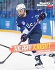 Hilary Knight: Hockey Hero