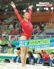 Aly Raisman: Gold-Medal Gymnast