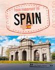 Your Passport to Spain