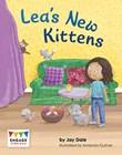 Lea's New Kittens