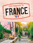 Your Passport to France