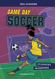 Game Day Soccer: An Interactive Sports Story