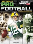 Who's Who of Pro Football: A Guide to the Game's Greatest Players