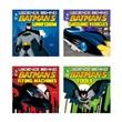Science Behind Batman