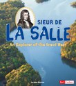 Sieur de La Salle: An Explorer of the Great West