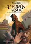 The Trojan War: An Interactive Mythological Adventure