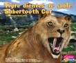 Tigre dientes de sable/Sabertooth Cat
