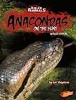 Anacondas: On the Hunt