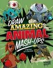 Draw Amazing Animal Mash-Ups