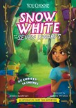 Snow White and the Seven Dwarfs: An Interactive Fairy Tale Adventure