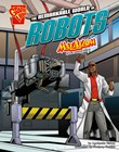 The Remarkable World of Robots: Max Axiom STEM Adventures