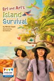 Bri and Ari's Island Survival