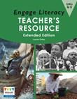 Engage Literacy Advance Teacher's Resource Levels Q-S