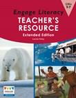 Engage Literacy Advance Teacher's Resource Levels N-P