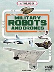 A Timeline of Military Robots and Drones