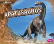 Apatosaurus: A 4D Book