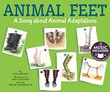 Animal Feet: A Song about Animal Adaptations