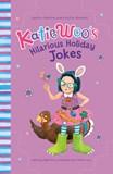 Katie Woo's Hilarious Holiday Jokes