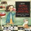 When Ruth Bader GinsburgChewed 100 Sticks of Gum