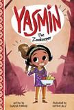 Yasmin the Zookeeper