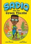 Sadiq and the Green Thumbs