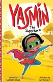 Yasmin the Superhero