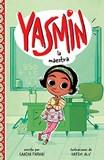 Yasmin la maestra