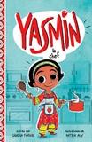 Yasmin la chef