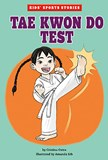 Tae Kwon Do Test