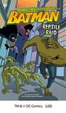 Reptile Raid