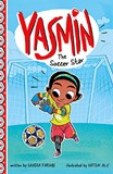 Yasmin the Soccer Star