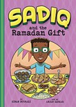 Sadiq and the Ramadan Gift