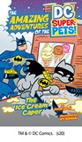 The Ice Cream Caper