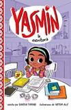 Yasmin la escritora