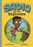 Sadiq and the Explorers