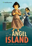 Li on Angel Island