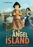 Li on Angel Island