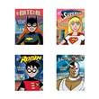 DC Super Heroes Origins