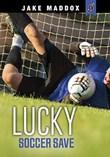 Lucky Soccer Save