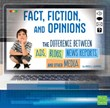 Fact, Fiction, and Opinions: The Differences Between Ads, Blogs, News Reports, and Other Media