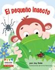 El pequeño insecto