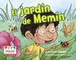 El jardín de Memín