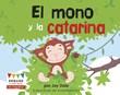 El mono y la catarina