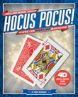 Hocus Pocus! Tricks for Amateur Magicians: 4D A Magical Augmented Reading Experience