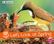 Let's Look at Spring: A 4D Book